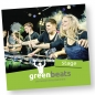 CD greenbeats stage