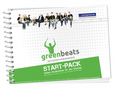 GREENBEATS START-PACK
