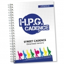 H.P.G. Cadence (Download-Version)