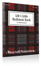 LIFE'S LITTLE RUDIMENT BOOK Buch+CD