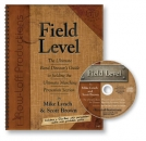 FIELD LEVEL Buch+CD