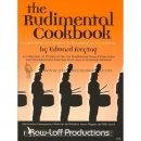 THE RUDIMENTAL COOKBOOK Buch+CD
