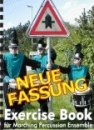 EXERCISE BOOK FÜR MARCHING PERCUSSION