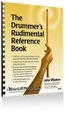 THE DRUMMER'S RUDIMENTAL REFERENCE BOOK (Buch)