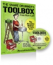 THE SNARE DRUMMERS TOOLBOX Buch+DVD